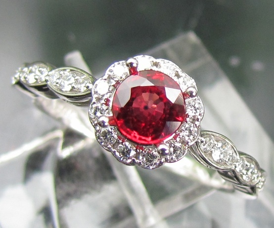 Ruby-halo-engagement-ring