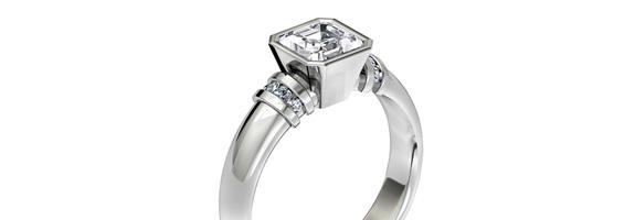 Platinum Engagement Rings Engagement Rings Wiki