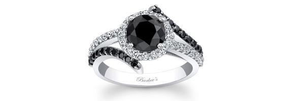 Black Diamond Engagement Rings Engagement Rings Wiki