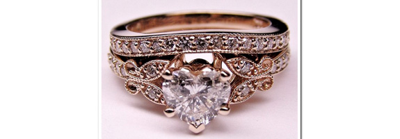 Vintage Engagement Rings Engagement Rings Wiki