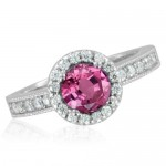 round-pink-diamond-engagement-ring