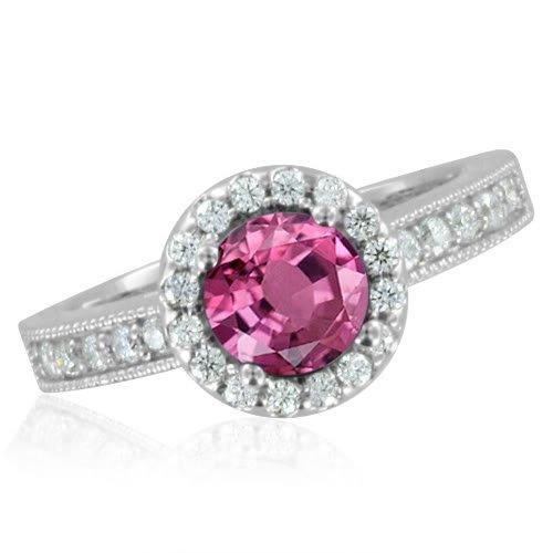 pink engagement rings engagement rings wiki