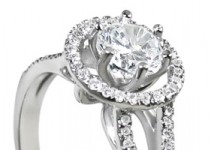 moissanite engagement rings engagement rings wiki