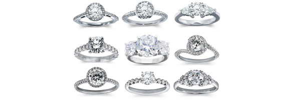 Engagement Rings on Finance